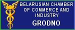 Bieloruská komora Grodno