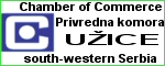 REGIONAL CHAMBER OF COMMERCE SERBIA - UZICE