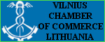 VILNIUS CHAMBER OF COMMERCE LITHUANIA