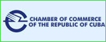 Chameber of Commerce of Cuba