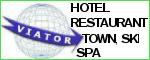 Turisticko-informačný portál, www.viator.sk